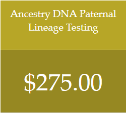 DNA Testing ancestry