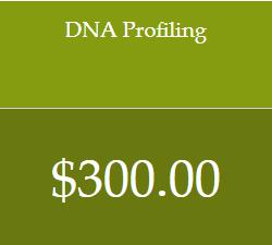 DNA Testing - forensics