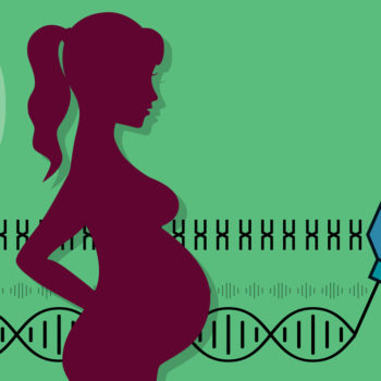 Prenatal DNA Testing for genetic disorders